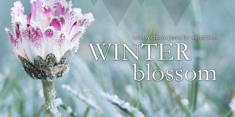 Winter Blossom Feat. Bellevue High School Choir