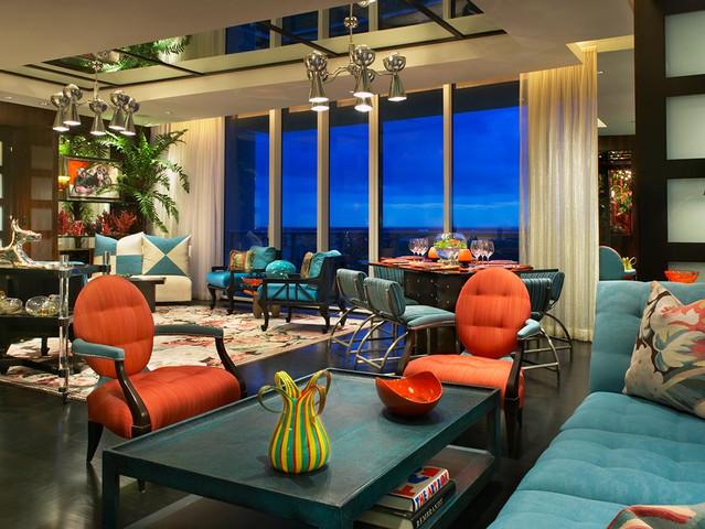 Continuum Condominium Miami Beach