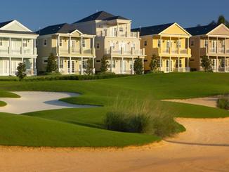 Golf Community Orlando