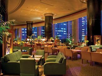 Grant Hyatt Hong Kong