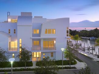 Miami Beach Residence