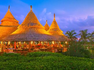 Sasi Thai at Casa Magna Cancun