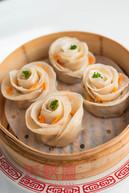 Rose Dumpling