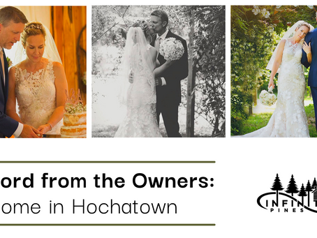A Word from the Owners: At Home in Hochatown