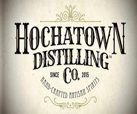 Hochatown Distilling Co.