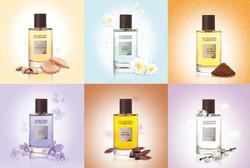 Parfum Les Senteurs Gourmandes