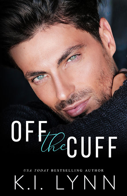 Off The Cuff - KI Lynn - E-Cover.jpg