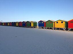 Kapstadt Touren