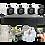 Thumbnail: Kit CFTV 4 + Instalação