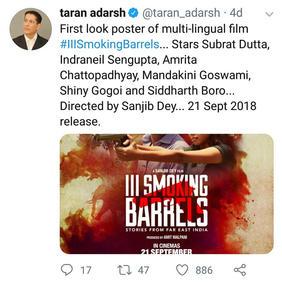 Taran Adarsh