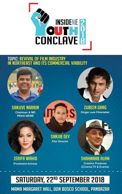 Insidene Youth Conclave