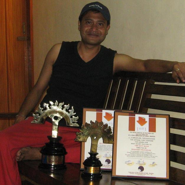 J.A. National Award