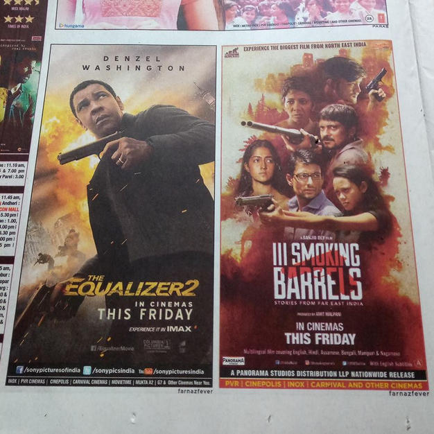 The Bombay Times
