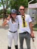 Scuderia Pan ai Campionati Toscani: medaglia d'argento per Eleonora Cerini