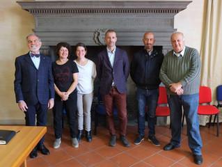 Trofeo del Saracino-Memorial Carlo Fardelli