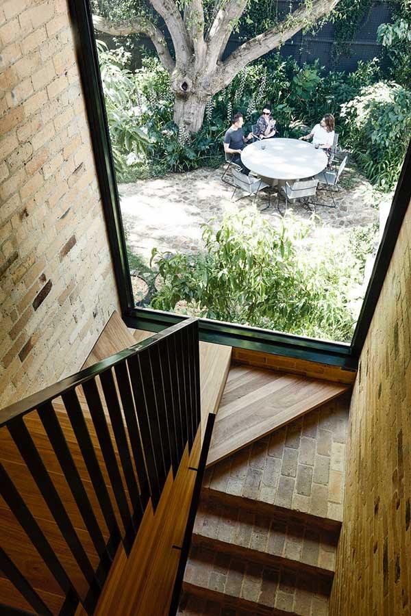 The Garden House, Melbourne