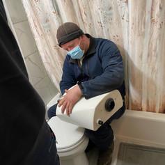 Schnibble Services Inc. (Plumbing)