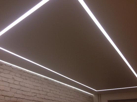Потолок №55