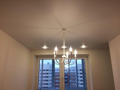 Потолок №37