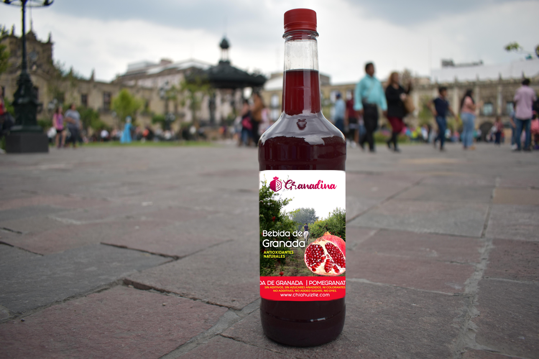 Bebida de Granada