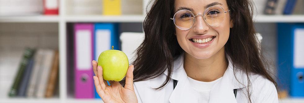 Consulta Nutricional Quincenal