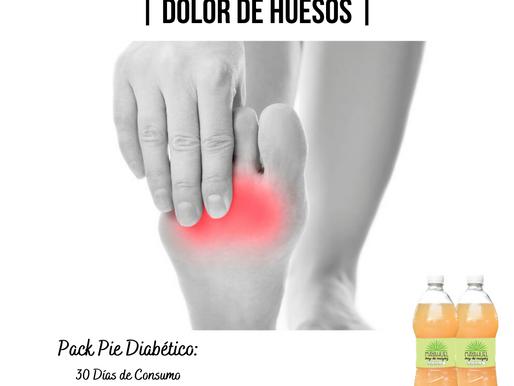 ¿Cuáles son los síntomas del pie diabético y cómo prevenir?