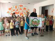 Ukriane Orphanage