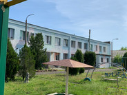 Ukraine Orphanage