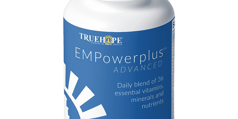 The Value of Micronutrients: EMPowerplus from TrueHope