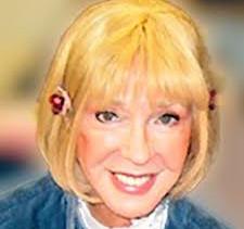 Remembering Joan Mathews-Larson