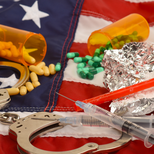 How the U.S. is Failing People With Substance Use Disorders (and Failing Miserably)