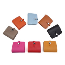Small Designer Style Purse - Various Colours
