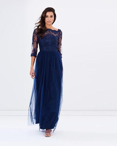 Saskia Maxi Dress