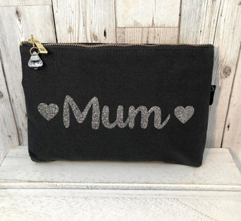 Mum bag - Grey
