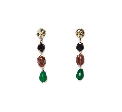 Envy jewel earings