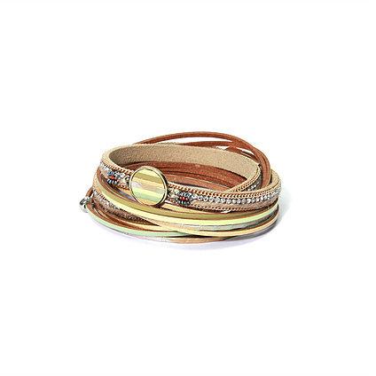 Envy Ella Wrap Bracelet