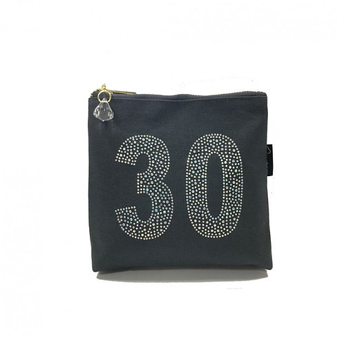 Birthday Make Up Bag -30