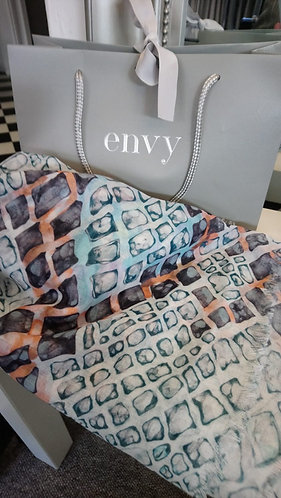 Envy Scarf - With Gift Bag