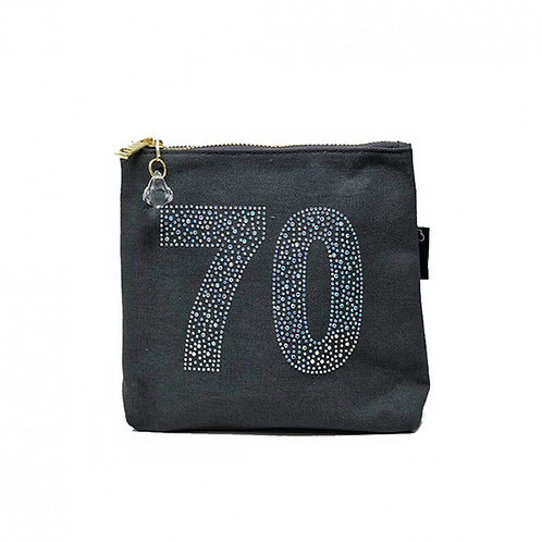 Birthday Make Up Bag - 70