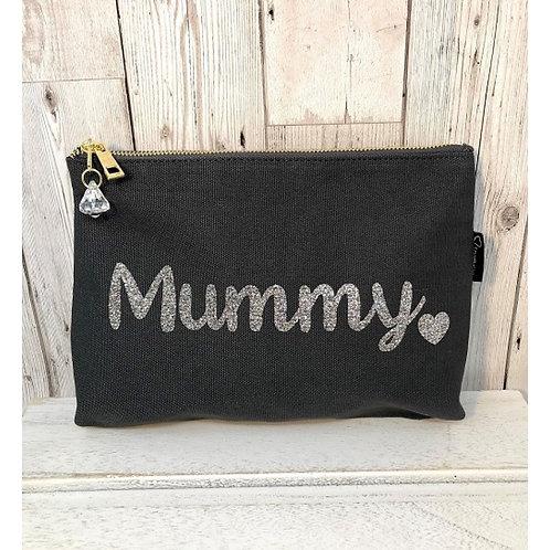 Mummy Bag - Grey