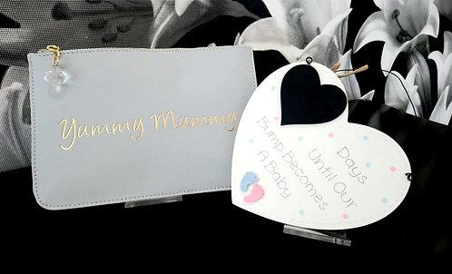 Mum 'to be' / Baby shower  gift