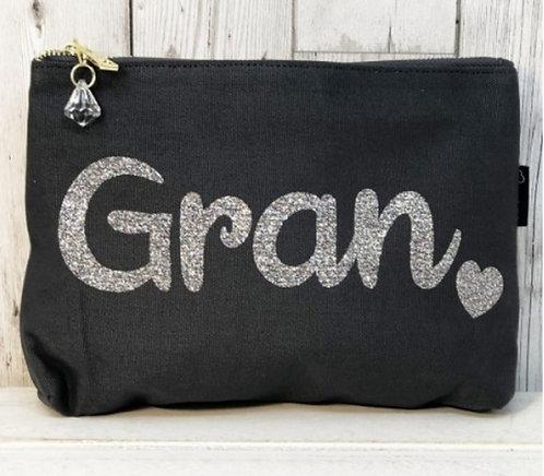 Gran bag - Grey