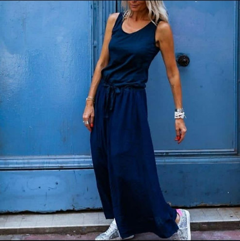 Maxi dress - Choice of colours