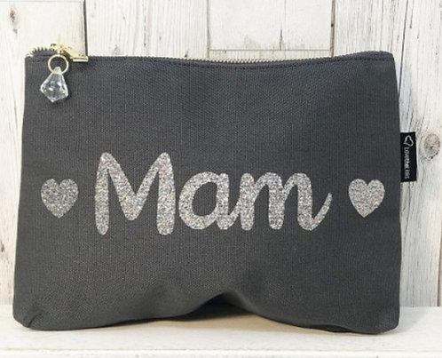 Mam Bag - Grey