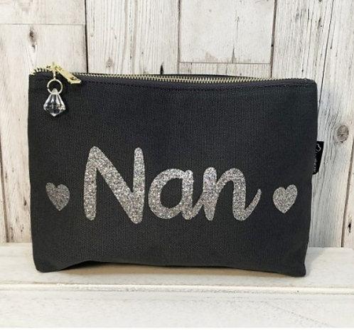 Nan bag - Grey