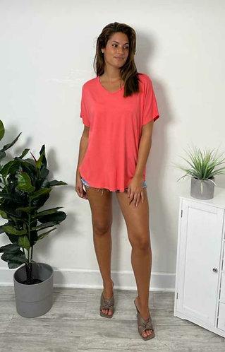 Plain T Shirts - Choice of colours