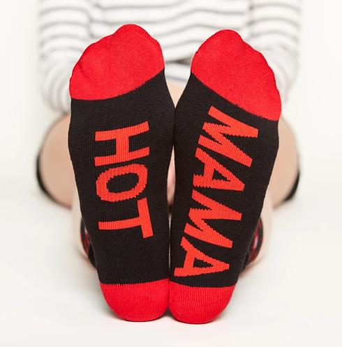 Hot mama - Arthur George Socks