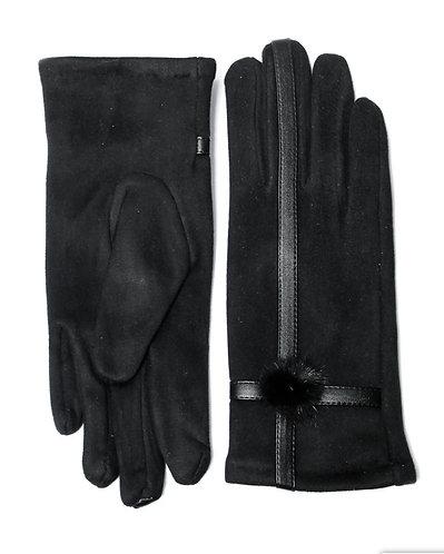 Envy Gloves - Gift Boxed - black