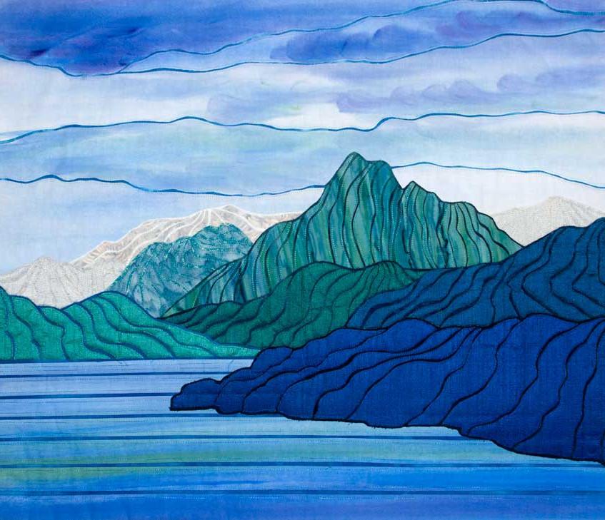 Linear-landscape