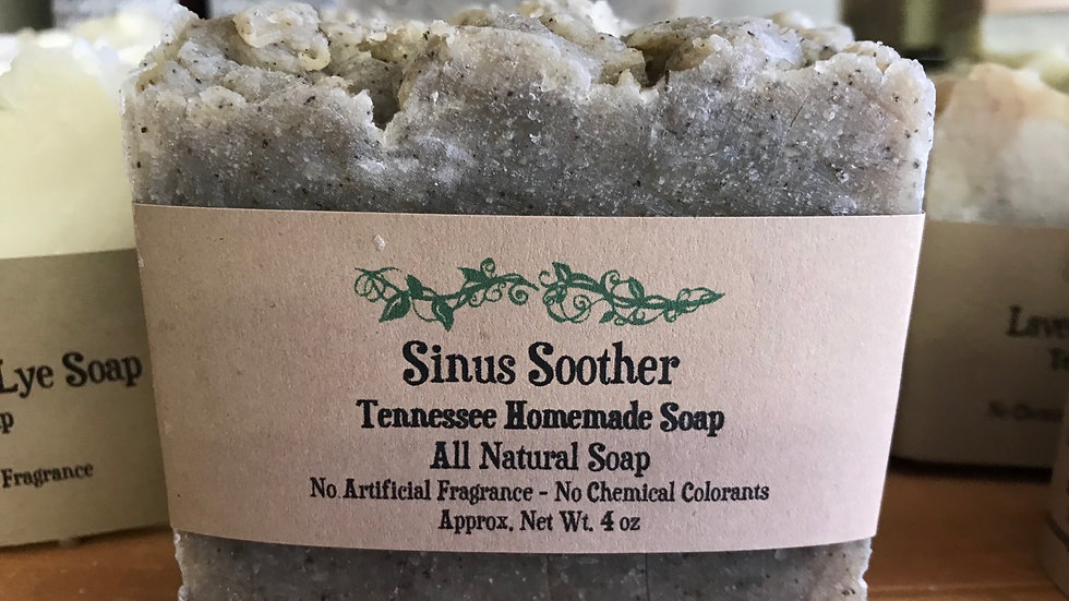 Sinus Soother